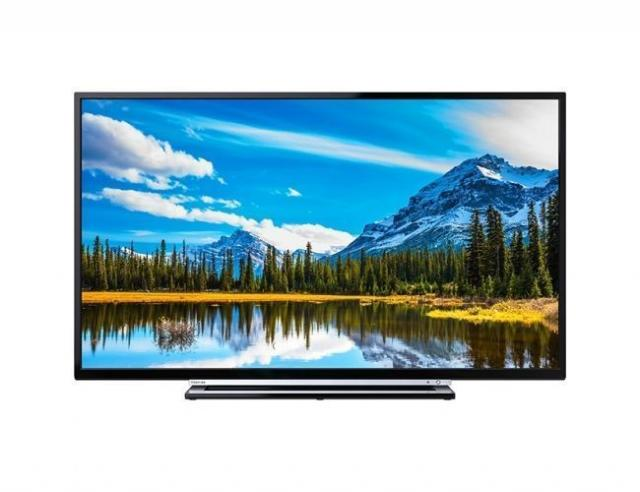 "Televizori i oprema - Toshiba 43L3863DG LED TV 43"" full HD, smart TV, DVB-T2/C/S2, VGA, 2 x USB, 3 x HDMI - Avalon ltd"