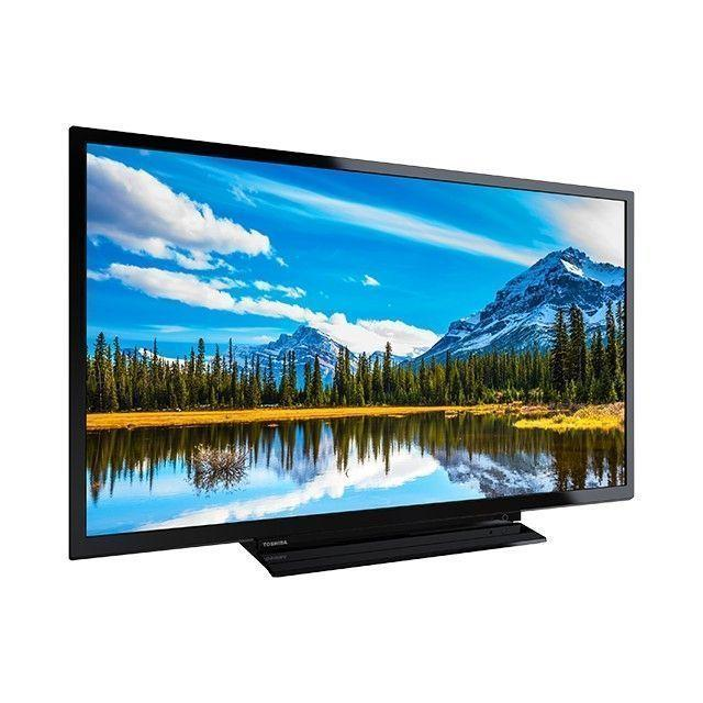 "Televizori i oprema - Toshiba 32W2863DG LED TV 32"" HD ready, smart TV, DVB-T2/C/S2, VGA, 2 x USB, 3 x HDMI - Avalon ltd"