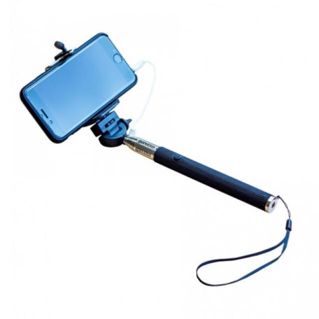 Mobilni telefoni i oprema - MAXELL SELFIE STICK WITH REMOTE CONTROL BK - Avalon ltd