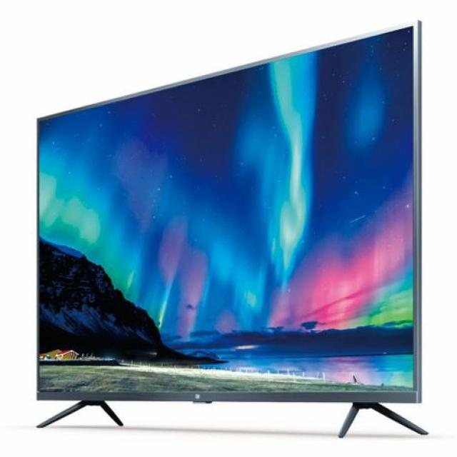 "Televizori i oprema - XIAOMI MI ELA4378GL 4S43 ED TV 43"" UHD ANDROID SMART - Avalon ltd"