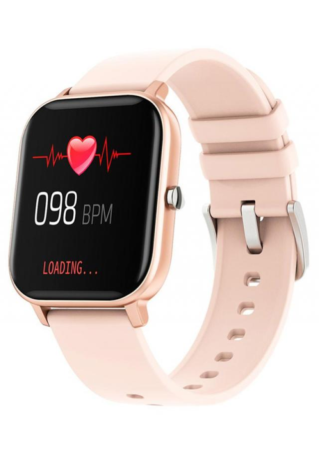 Pametni satovi i oprema - MOYE SMART WATCH KRONOS GOLD - Avalon ltd