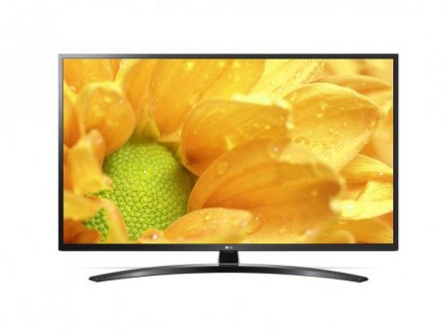 "Televizori i oprema - LG 50UM7450PLA LED TV 50"" ultra HD, webOS ThinQ AI smart TV, magic remote, DVB-T2/C/S2 - Avalon ltd"