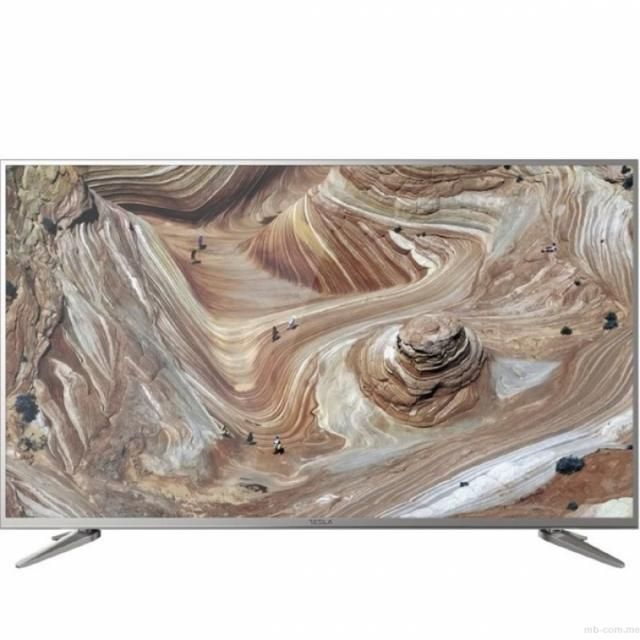 "Televizori i oprema - Tesla 50T607SUS LED TV 50"" ultra HD, smart TV, DVB-T2/C/S2 - Avalon ltd"