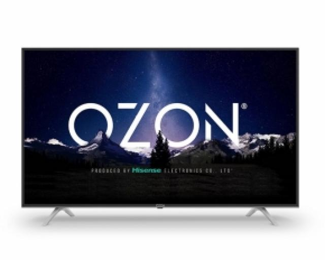 "Televizori i oprema - OZON 55"" H55Z6000 Smart UHD TV - Avalon ltd"