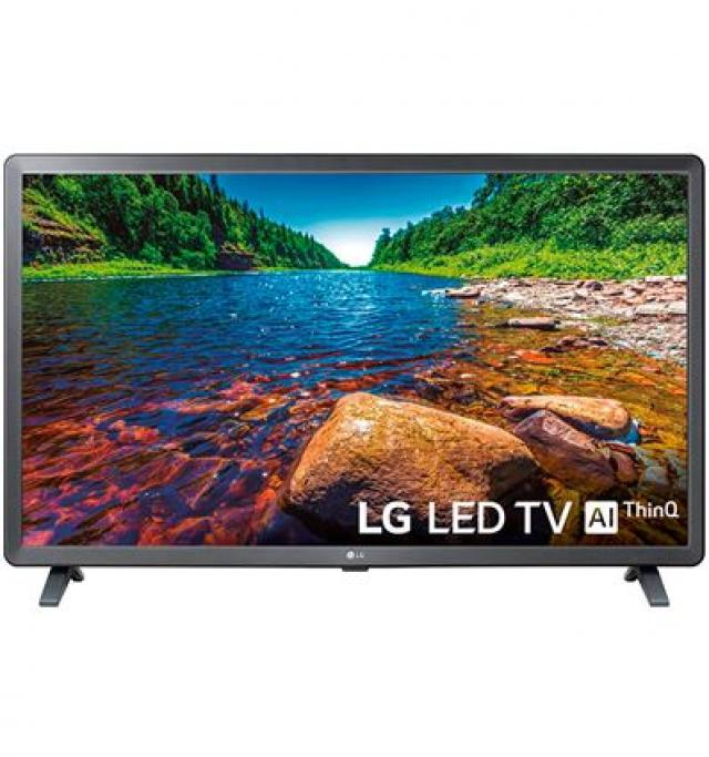 Televizori i oprema - LG 32LK610BPLB LED TV 32 HD ready, WebOS 4.0 smart TV, active HDR, two pole - Avalon ltd