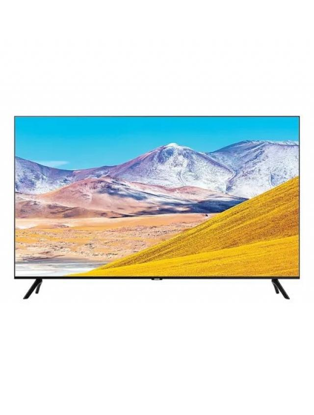 "Televizori i oprema - Samsung UE50TU8002KXXH LED TV 50"" ultra HD, smart TV, Crystal displej, bez ivica, magic remote - Avalon ltd"