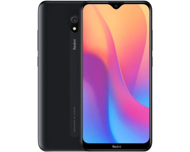 Mobilni telefoni i oprema - XIAOMI REDMI 8A 2/32 GB MIDNIGHT BLACK - Avalon ltd
