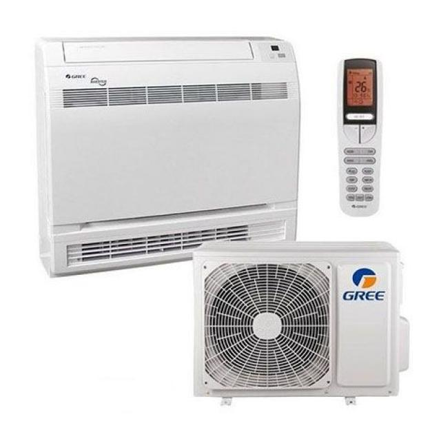 Klima uređaji - GREE INVERTER SPLIT KONZOLA 12K - Avalon ltd