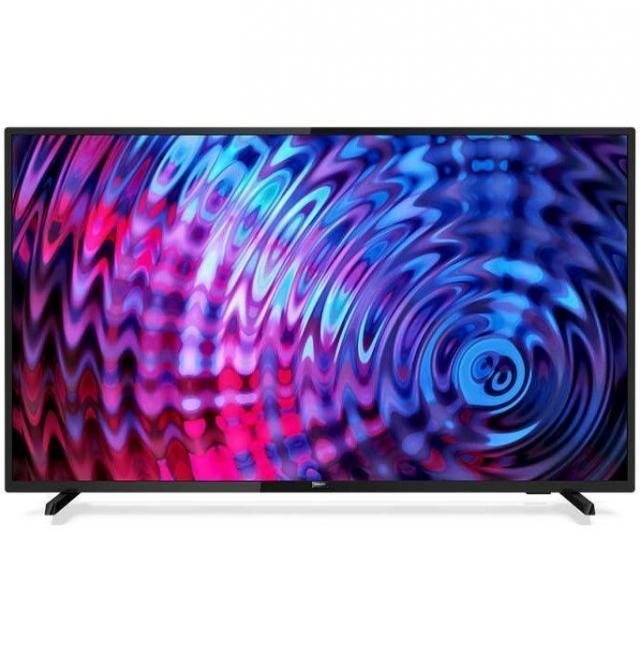 "Televizori i oprema - Philips 43PFT5503/12 TV 43"" Full HD DVB-T2, CI+, IEC75 - Avalon ltd"