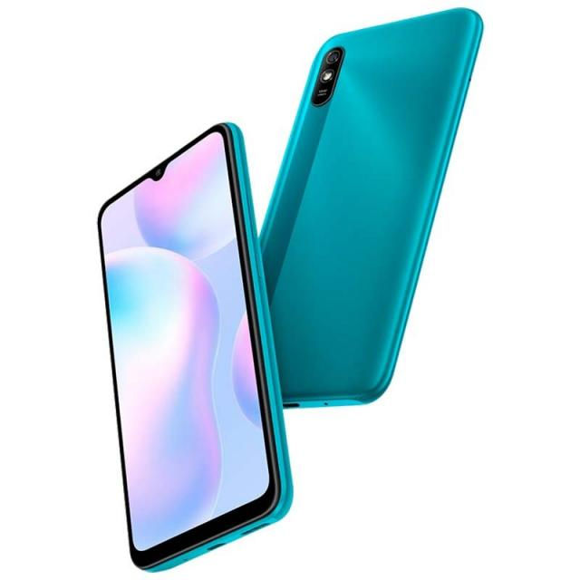 Mobilni telefoni i oprema - XIAOMI REDMI 9AT 2/32GB PEACOCK GREEN - Avalon ltd