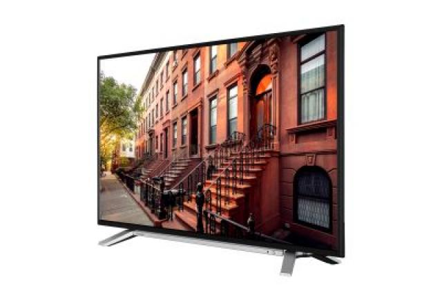 "Televizori i oprema - Toshiba 43UL2A63DG LED TV 43"" ultra HD, Smart TV, VGA, DVB-T2/C/S2, 2 x USB, 3 x HDMI - Avalon ltd"