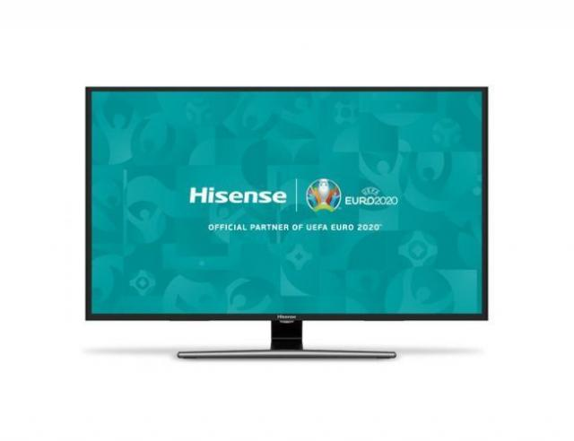 "Televizori i oprema - HISENSE 32"" H32A5800 Smart LED digital LCD TV IPS PANEL SMART QUAD CORE - Avalon ltd"