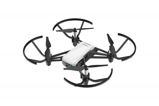 Dronovi i oprema - DJI Tello Boost Combo, 720p video, 5 MP Photo, 13-min Max. Flight Time - Avalon ltd