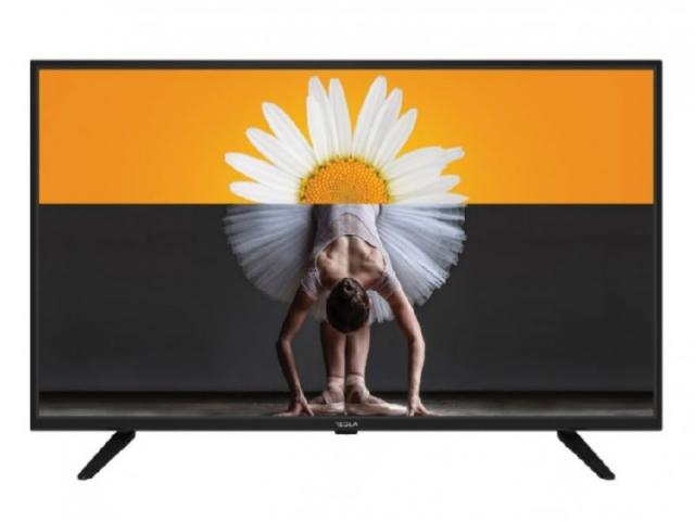 "Televizori i oprema - Tesla 40Q300BF LED TV 40"" full HD, DVB-T2/C/S2 - Avalon ltd"