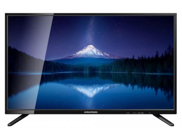 Televizori i oprema - GRUNDIG LED TV 32 VLE 4820 T2/S2/C - Avalon ltd