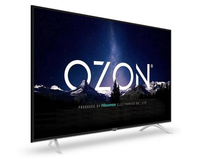 "Televizori i oprema - OZON 50"" H50Z6000 SMART UHD TV - Avalon ltd"