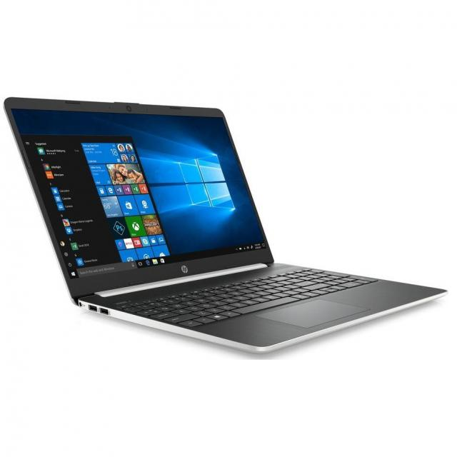 Laptop računari i oprema - HP 15s-fq1040nm Slim i5-1035G1/16GB/512GB SSD/15.6FHD/IntelUHD/NoOS/NaturalSilver - Avalon ltd