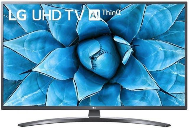 "Televizori i oprema - LG 50UN74003LB LED TV 50"" Ultra HD, WebOS smart TV, AI ThinQ, HDR10 Pro, DVB-T2/C/S2 - Avalon ltd"