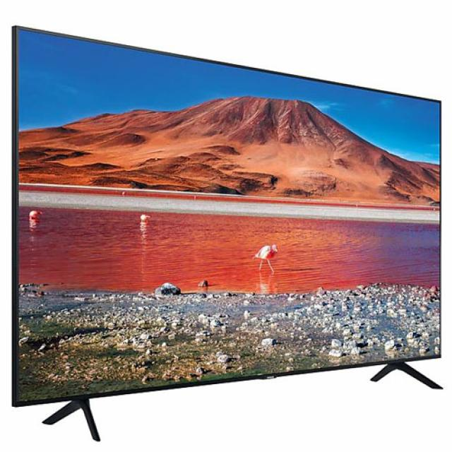 "Televizori i oprema - Samsung UE75TU7072UXXH LED TV 75"" Ultra HD Smart - Avalon ltd"