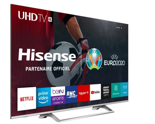 "Televizori i oprema - HISENSE 50"" H50B7500 Brilliant Smart LED 4K Ultra HD digital LCD TV - Avalon ltd"
