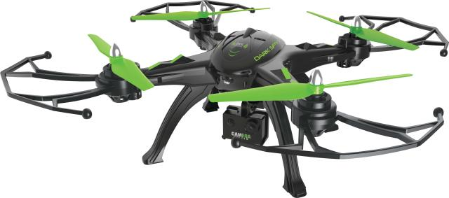 Dronovi i oprema -  DRON MSI MS DARK SPY - Avalon ltd