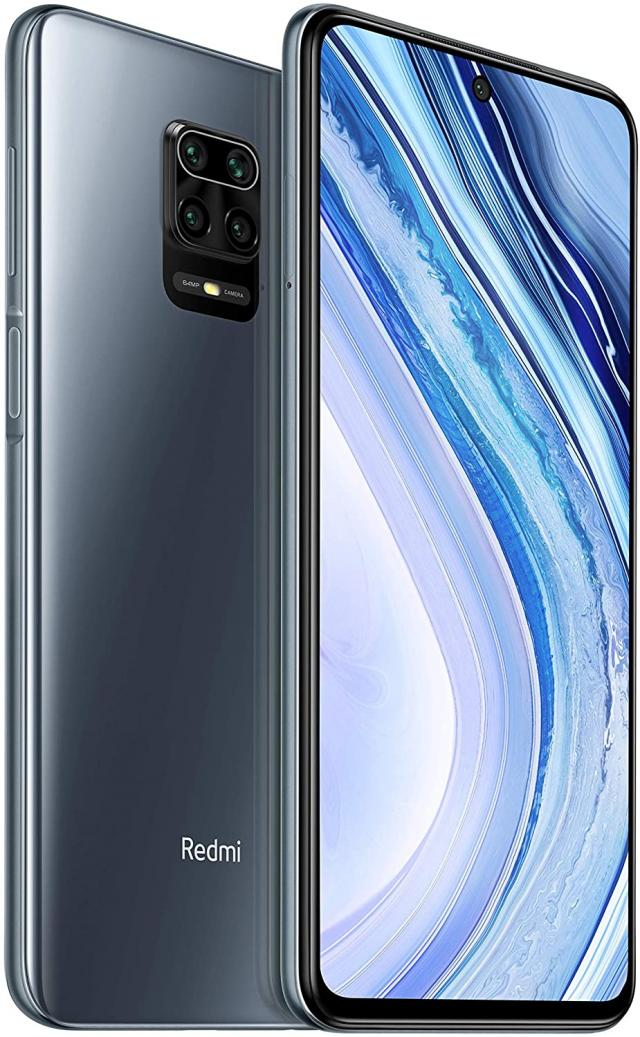Mobilni telefoni i oprema - XIAOMI REDMI NOTE 9 PRO 6/162GB GREY - Avalon ltd