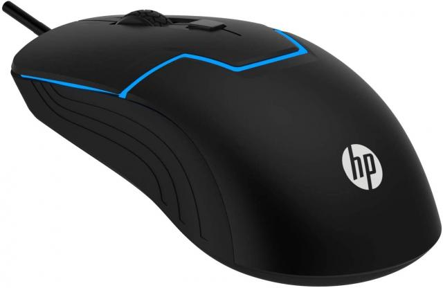Računarske periferije i oprema - HP MIS M100 WIRED ENTRY LEVEL GAMING  MOUSE 1000/1600DPI - Avalon ltd