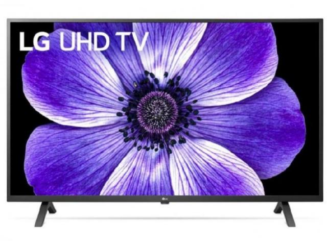 "Televizori i oprema - LG 43UN70003LA LED TV 43"" Ultra HD, WebOS smart TV, AI ThinQ, HDR10 Pro, DVB-T2/C/S2 - Avalon ltd"