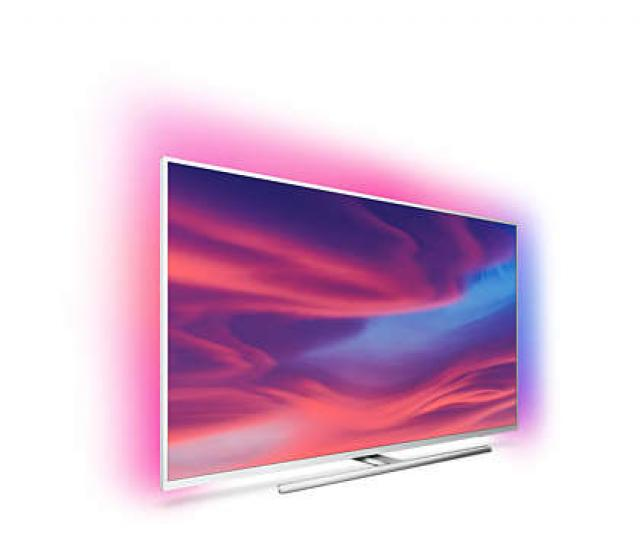 Televizori i oprema - PHILIPS 55PUS7354/12 4K Google Android Ambilight - Avalon ltd