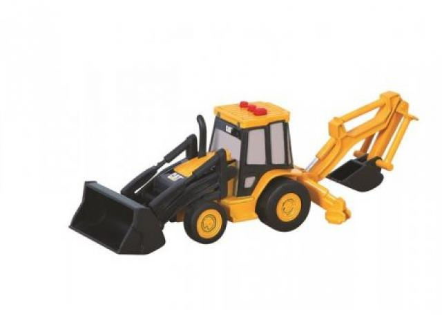Igračke - CAT Mini Mover 12 cm, svjetlo/zvuk SO - Avalon ltd