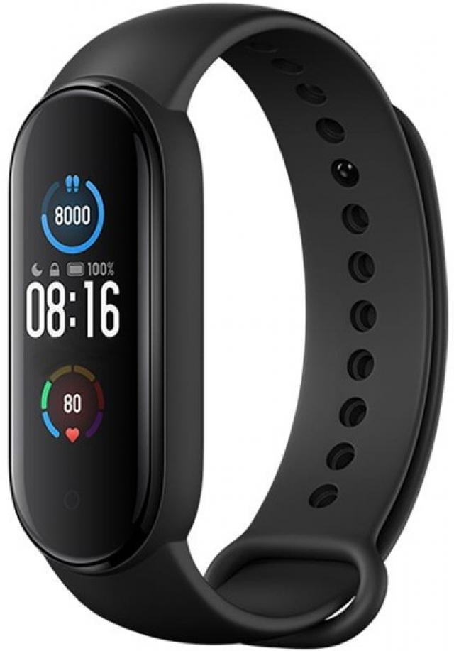 Pametni satovi i oprema - XIAOMI MI SMART BAND 5 - Avalon ltd