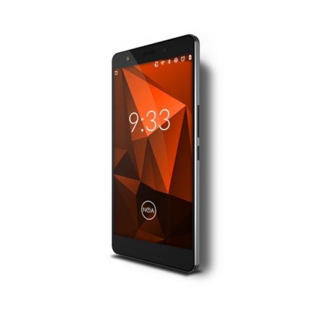 avalon ltd pljevlja, Smartphone-NOA H9 Black Dual Sim