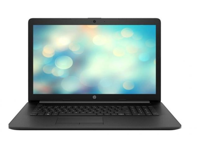 Laptop računari i oprema - HP 17-by2011nm i5-10210u/8GB/512GB SSD/17.3FHD/IntelUHD/DVDRW/NoOS/JetBlack - Avalon ltd