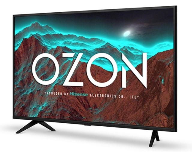 "Televizori i oprema - OZON 43"" H43Z5600 Smart Full HD TV - Avalon ltd"