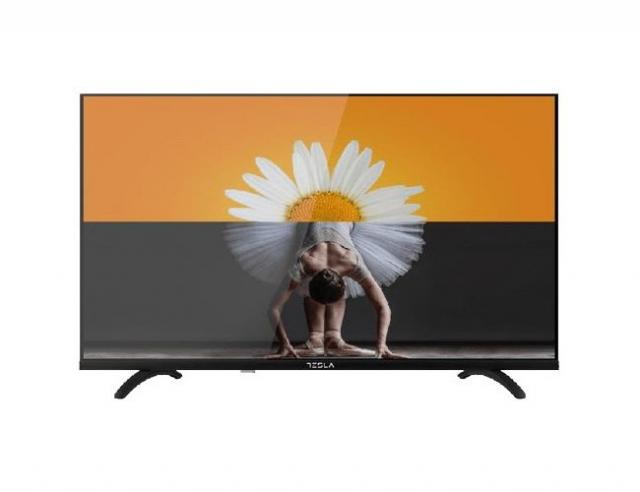"Televizori i oprema - Tesla 32S393BH LED TV 32"" HD Ready DVB-T2 - Avalon ltd"