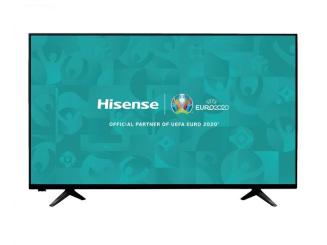 "Televizori i oprema - HISENSE 58"" H58A6100 Smart LED 4K Ultra HD digital LCD TV - Avalon ltd"