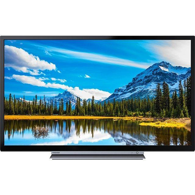 "Televizori i oprema - Toshiba 32L3863DG LED TV 32"" full HD, smart TV, DVB-T2/C/S2, VGA, 3 x HDMI, 2 x USB - Avalon ltd"