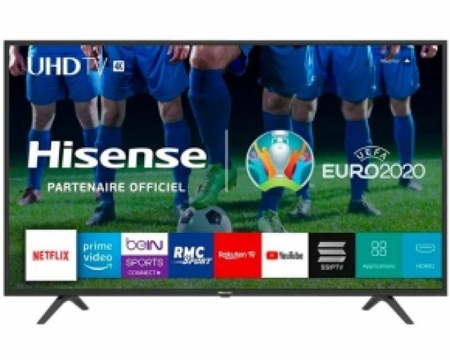 "Televizori i oprema - HISENSE 55"" H55B7100 Smart LED 4K Ultra HD digital LCD TV G - Avalon ltd"