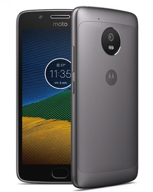 Mobilni telefoni i oprema - Moto G5 Dual Sim, Octa Core, 2 GB, 16 GB, 1920 x 1080 (Full HD), Corning Gorilla Glass 3 - Avalon ltd