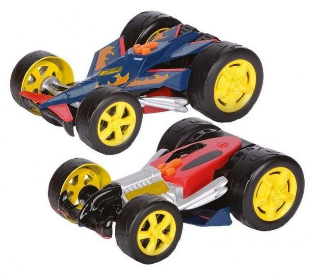 Igračke - AUTIC HOT WHEELS FLIPPING FURY 2U1 - Avalon ltd