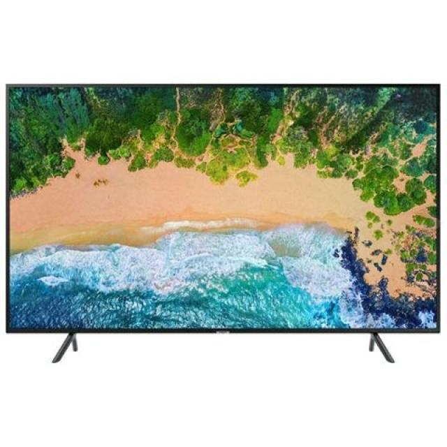 "Televizori i oprema - Samsung UE55RU7172UXXH LED TV 55"" ultra HD, Smart TV, HDR 10+, UHD processor, slim dizajn - Avalon ltd"