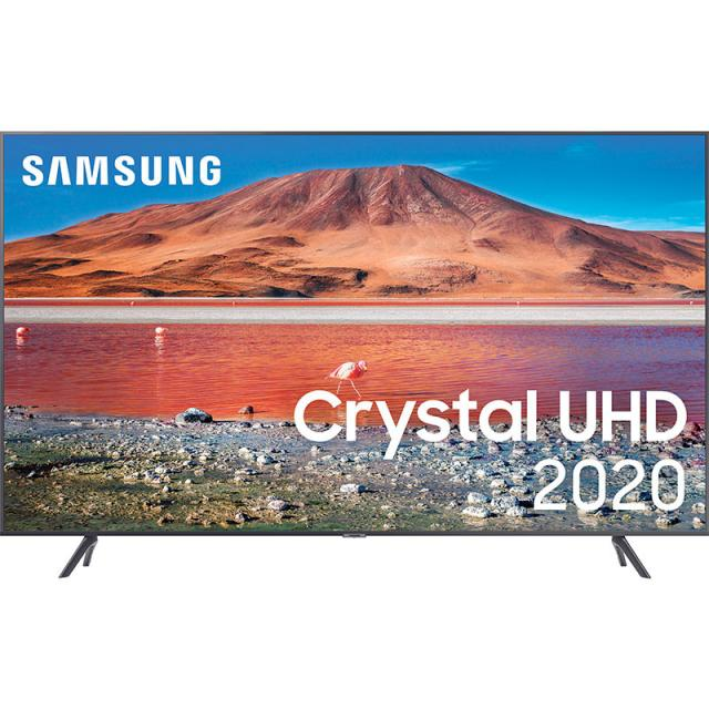 "Televizori i oprema - Samsung UE75TU7172UXXH LED TV 75"" Ultra HD Smart - Avalon ltd"