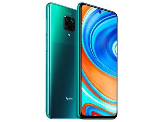Mobilni telefoni i oprema - XIAOMI REDMI NOTE 9 PRO 6/64GB TROPICAL GREEN - Avalon ltd