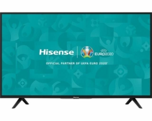 "Televizori i oprema - HISENSE 43"" 43B6700PA Smart Android LED digital TV - Avalon ltd"