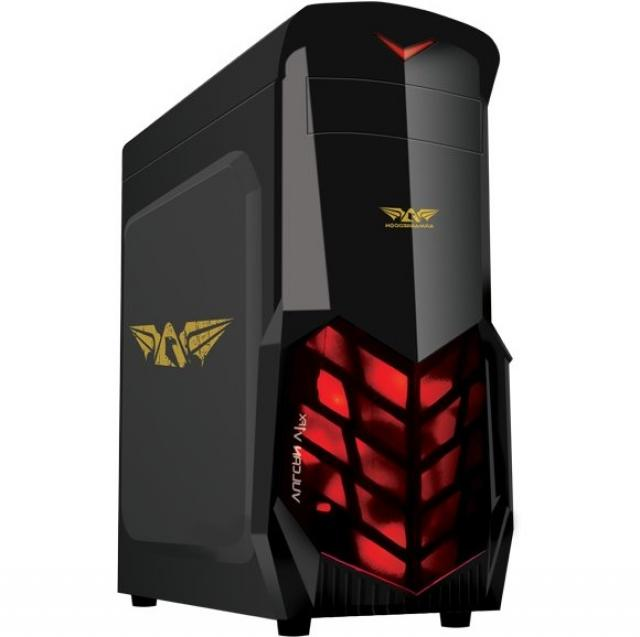 PC računari - PIN DRAGON CASE VULKAN V1X/PSU 700W/H310CM/ I3-9100F 3.60GHZ/8GB/240GB SSD/GTX 1650 4GB DDR5 - Avalon ltd