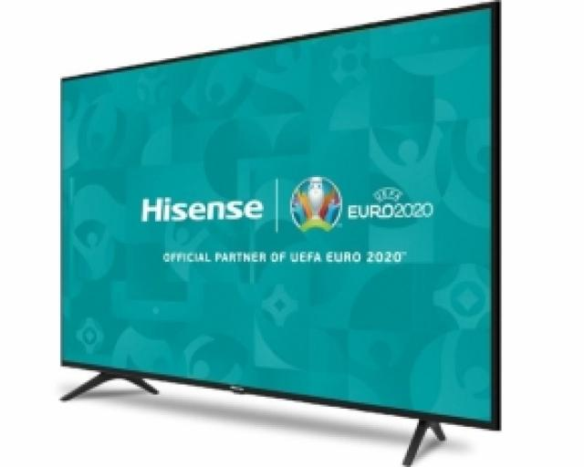 "Televizori i oprema - HISENSE 50"" H50B7100 Smart LED Ultra HD digital LCD TV G - Avalon ltd"