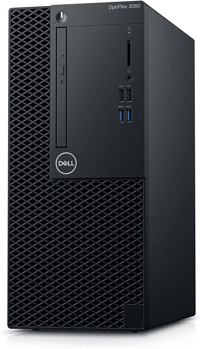 PC Računari - DELL I5 OPTIPLEX 3060 I5-8500/ 8GB HDD 1TB - Avalon ltd