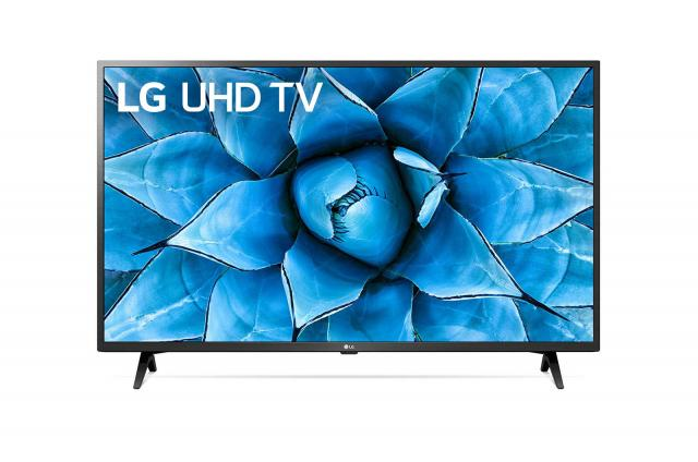 "Televizori i oprema - LG 43UN73003LC LED TV 43"" Ultra HD, WebOS smart TV, AI ThinQ, HDR10 Pro, DVB-T2/C/S2 - Avalon ltd"