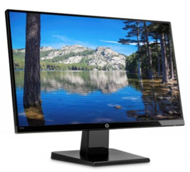 "Monitori - HP LED 22w - 1CA83AA 21.5"", IPS, 1920 x 1080 Full HD, 5ms - Avalon ltd"