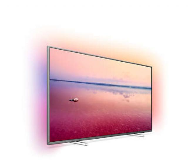 Televizori i oprema - PHILIPS 50PUS6754/12 4K Ultra HD Ambilight - Avalon ltd